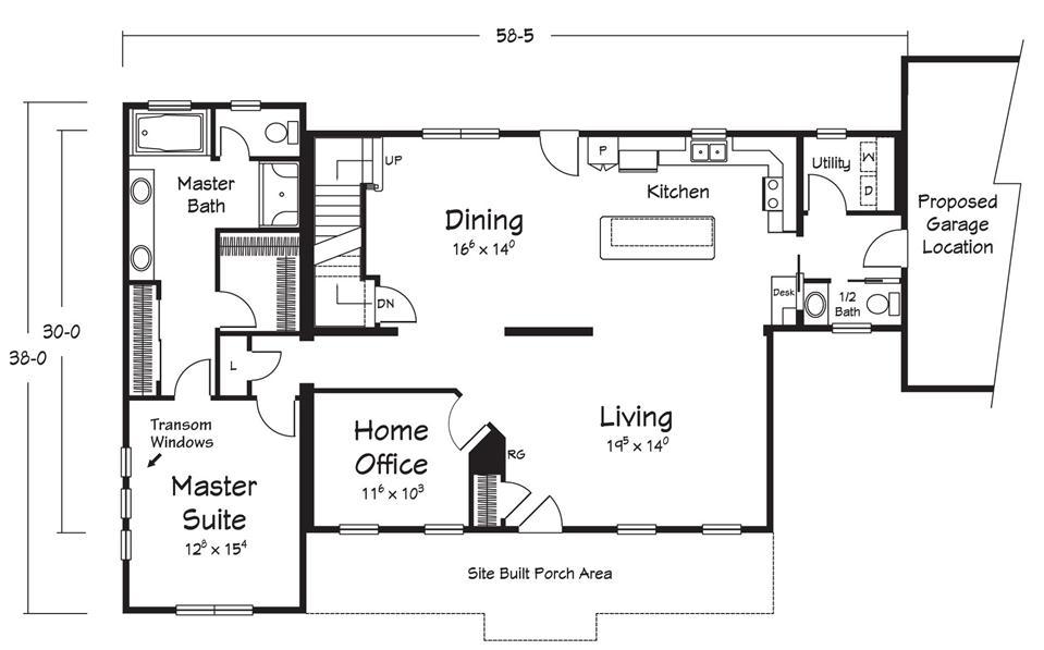 Blueprints borel builders floor 1 malvernweather Choice Image